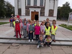 Šv. Mišios Švč. Trejybės bažnyčioje